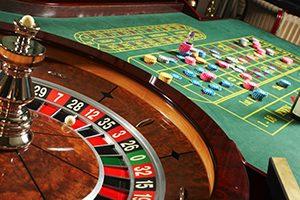 Klaar om roulette te spelen