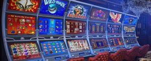 Makkelijk gokkasten spelen